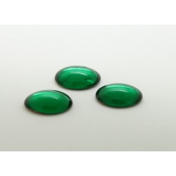 100 ovale aigue zircon 10x08