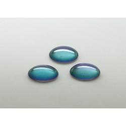 100 ovale heliotrope 08x06