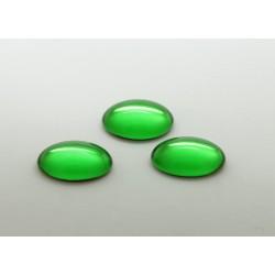 5 ovale peridot 30x25