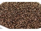 50 grs  MIYUKI Delica Beads 11/0 (2mm)  bronze