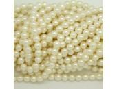 900 nacrées blanc 3.5mm